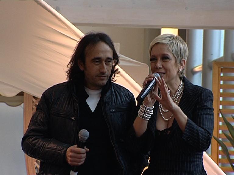 Inaugurazione ShowRoom 2009 - Progetto Giardino