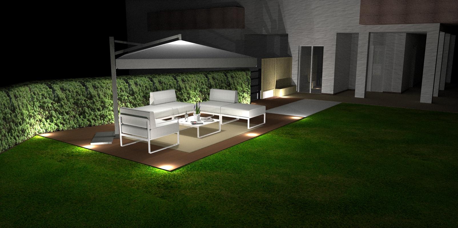 Progettazione progetto giardino - Progetto per giardino ...