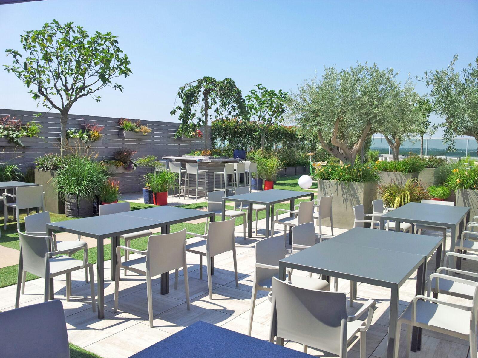 Cool with progetto giardino - Progetto per giardino ...